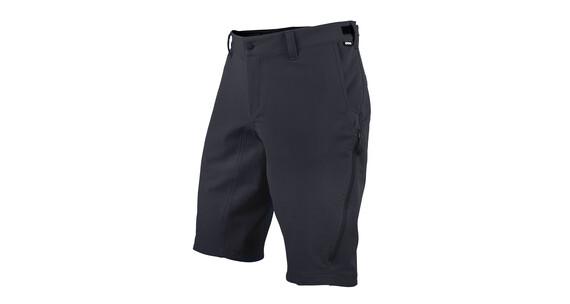 POC Trail Vent - Culotte corto sin tirantes Hombre - Zip negro